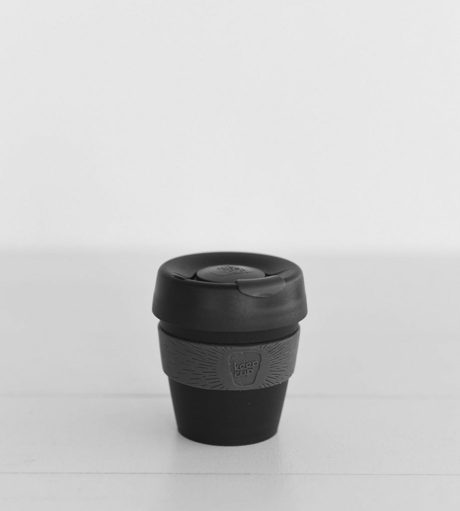 The KeepCup Original 227ml size in Doppio