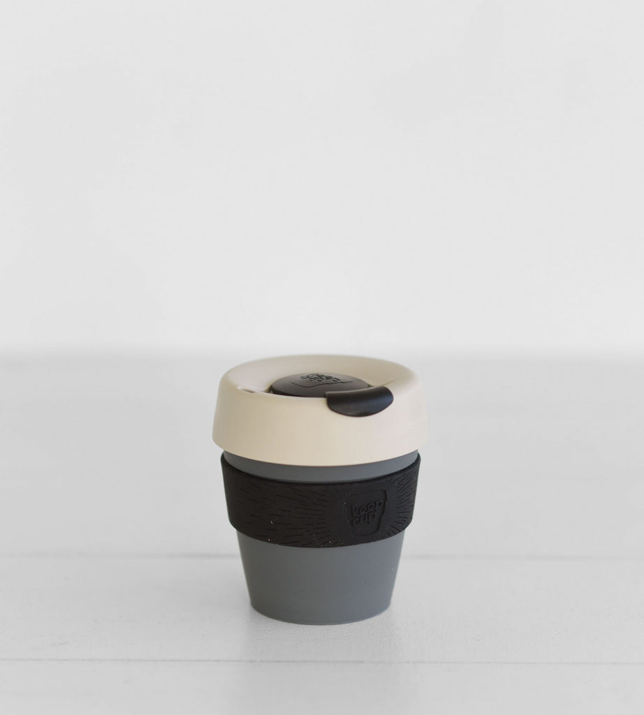 The KeepCup Original 227ml size in Nitro