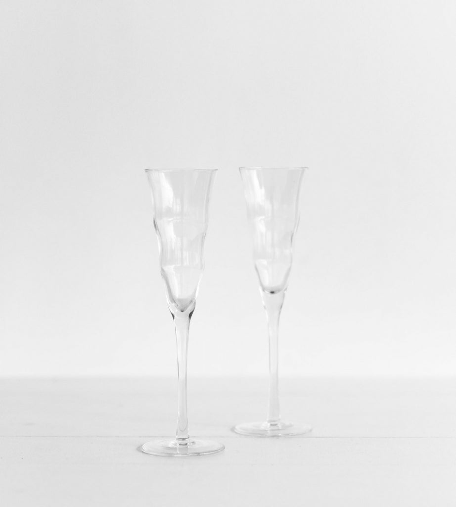 Largo Sparkling Wine Glass