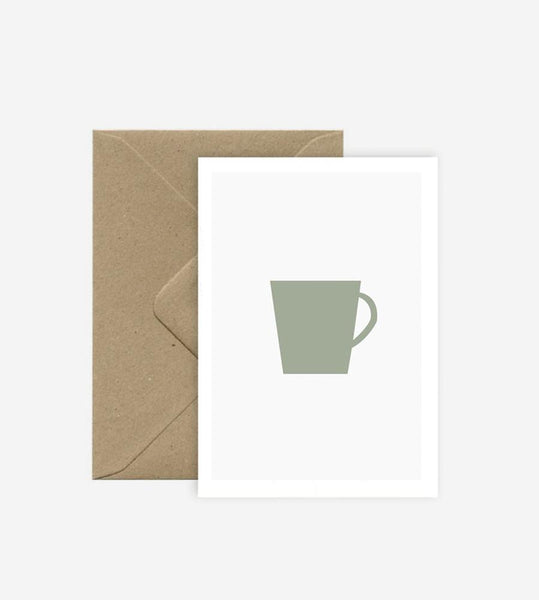 Michoucas Design | Tasse Card