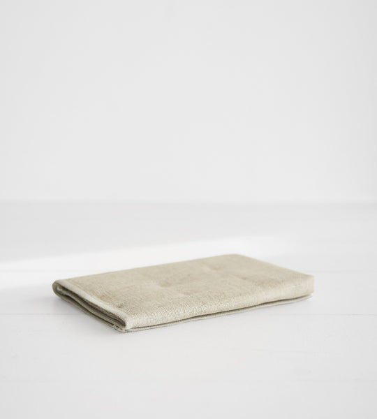Natural Dishcloth | Linen