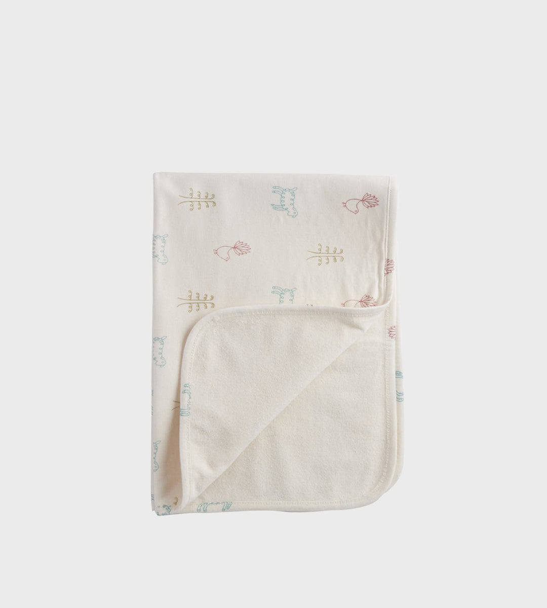 Nature Baby | Change Pad | Nature Baby Print