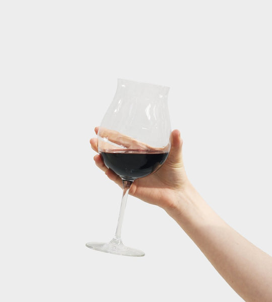 Plumm Vintage | Red Wine Glass | Pinot Noir
