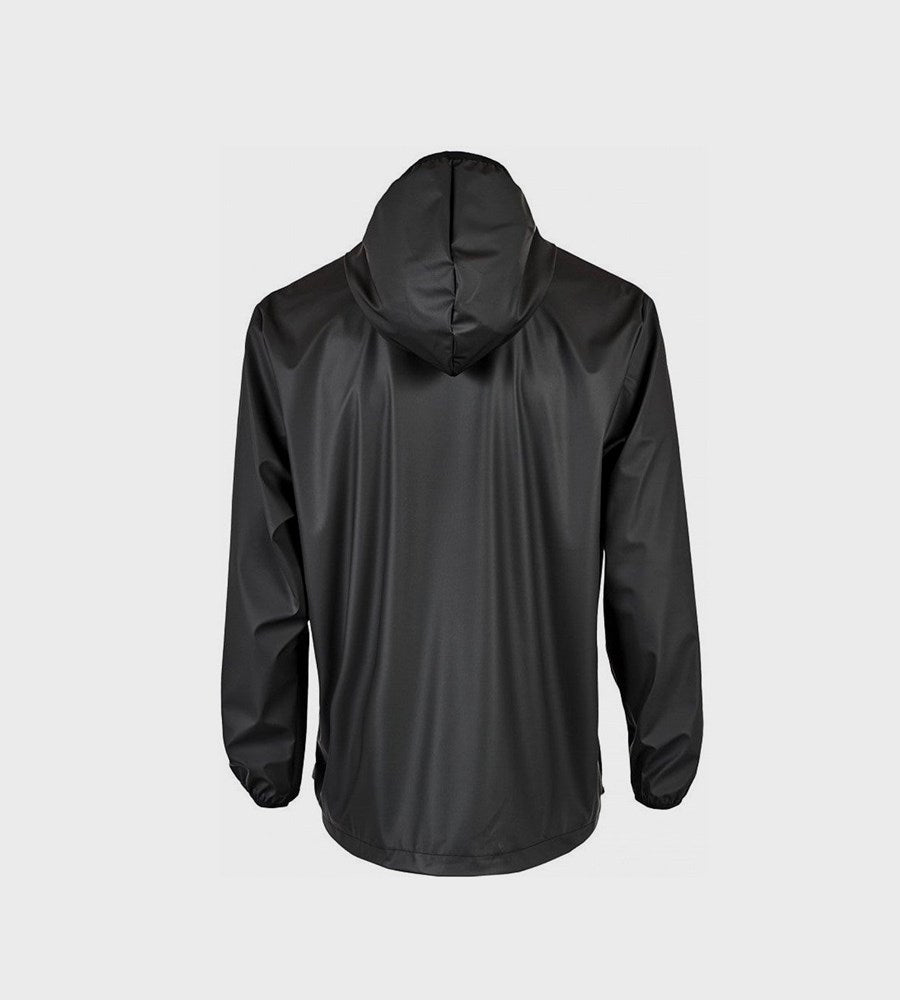 Rains Base Jacket | Black