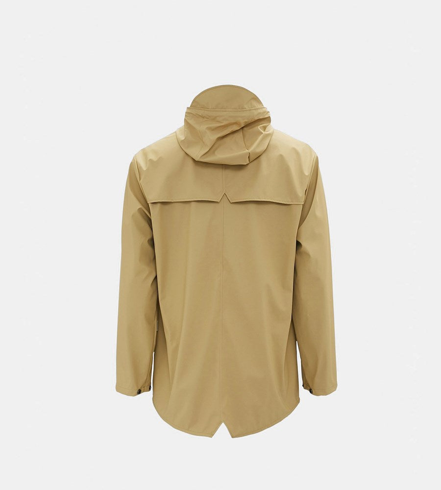 Rains Jacket | Desert