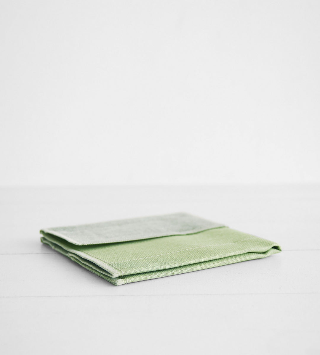 R.I.B. Dishcloth | Pistachio