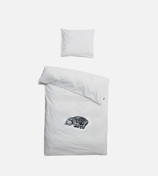 Snurk Bedding | Ollie Duvet Cover Set