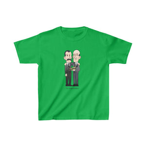 Wright Brothers Tshirt for Kids