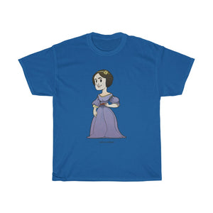 Ada Lovelace Unisex Adult Tshirt