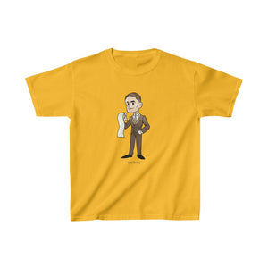 Alan Turing Tshirt for Kids