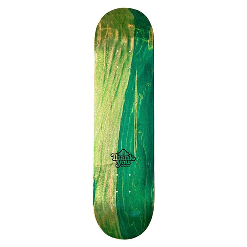 Simple Logo Deck