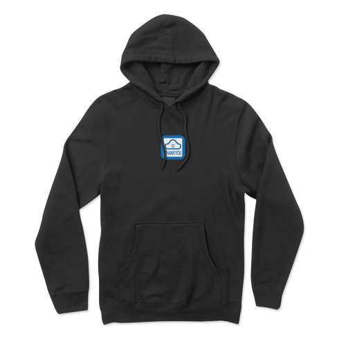 Cloud of Fortune Hoodie