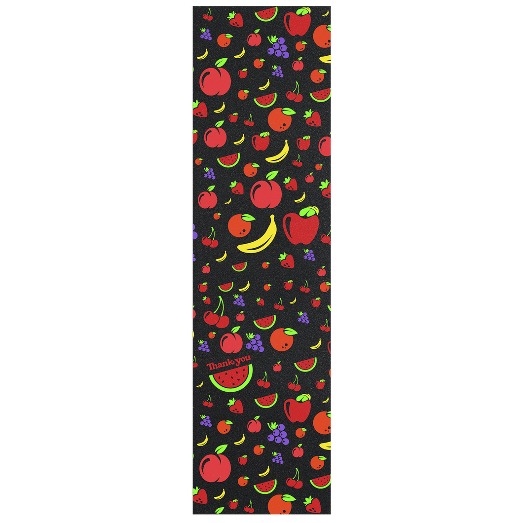 Fruit Salad Grip Sheet