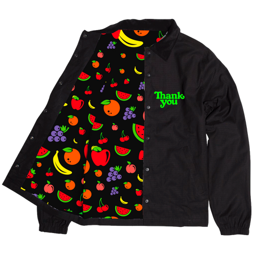 Fruit Salad Jacket