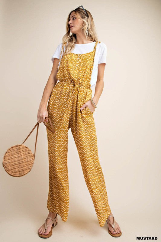 Bumble Overall