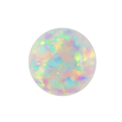 Mineral and Matter - Opal Ring (Goldfill)