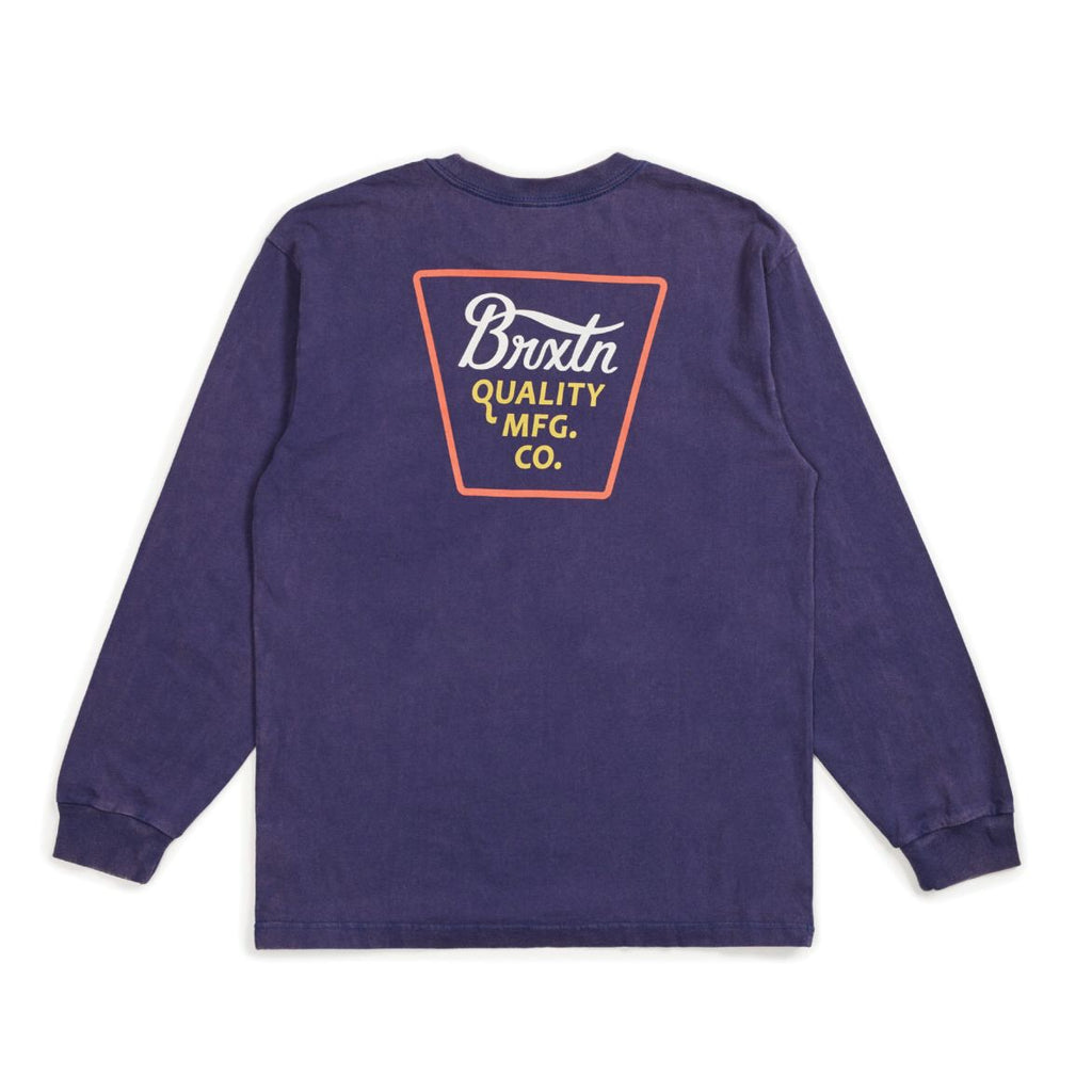 Potrero Long Sleeve