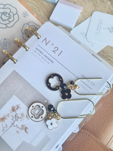 Luxe Dangle Paperclip