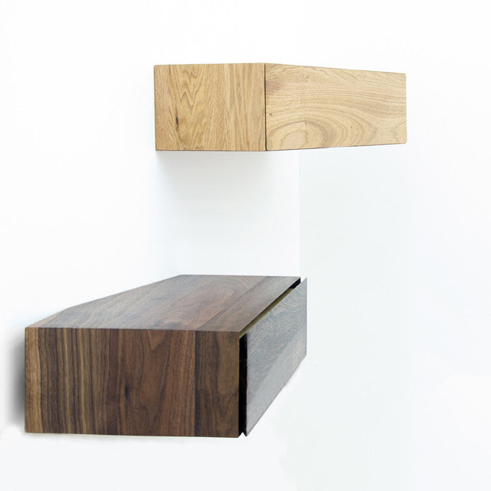 Sale #38 - Askew Shelf / Butternut