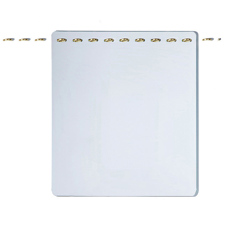 Sewn Surfaces Mirror : Large