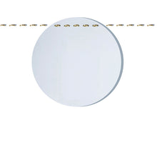 Sewn Surfaces Mirror : Round