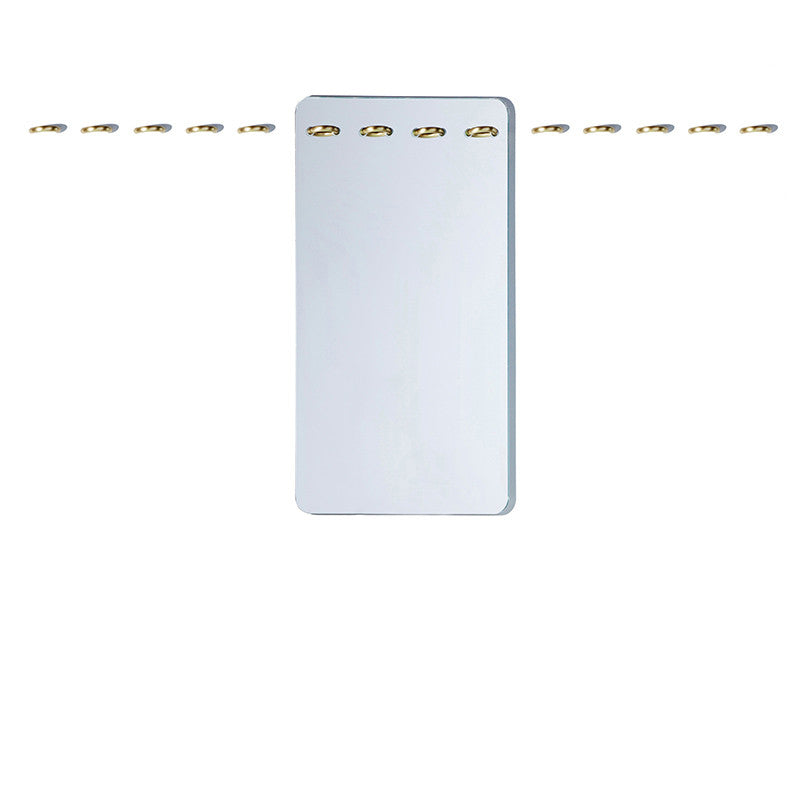 Sewn Surfaces Mirror : Small