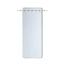 Sewn Surfaces Mirror : Long