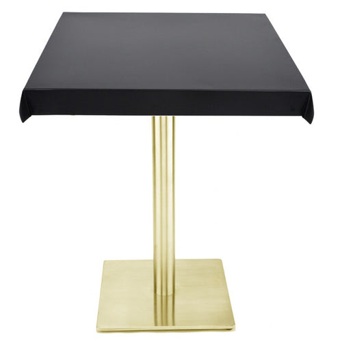 Drape Cafe Table