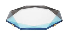 Sale #9 - Gem Tray / Blue