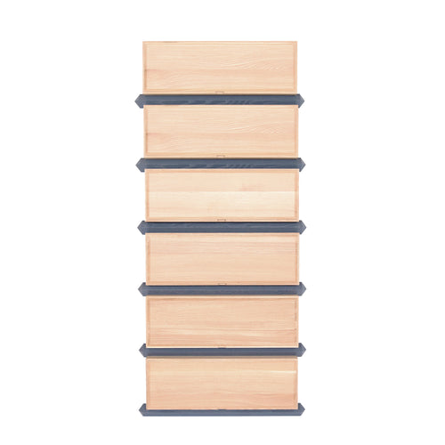 STACK / TALL / DRAWER