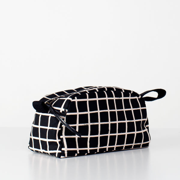 Brush Grid Dopp Kit