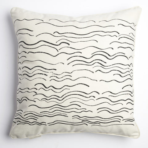 Wave Pillow