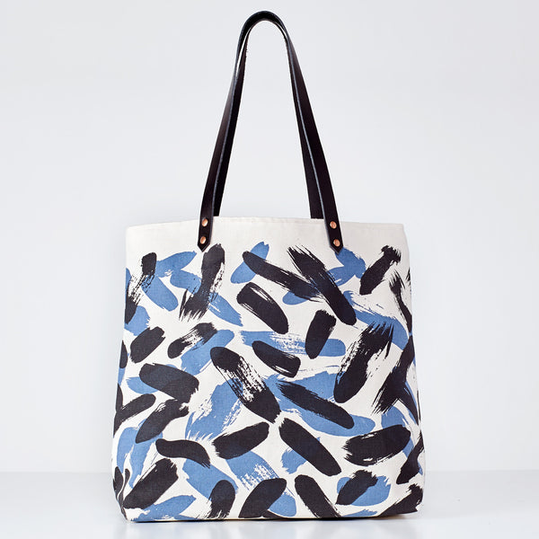 Painted Carryall