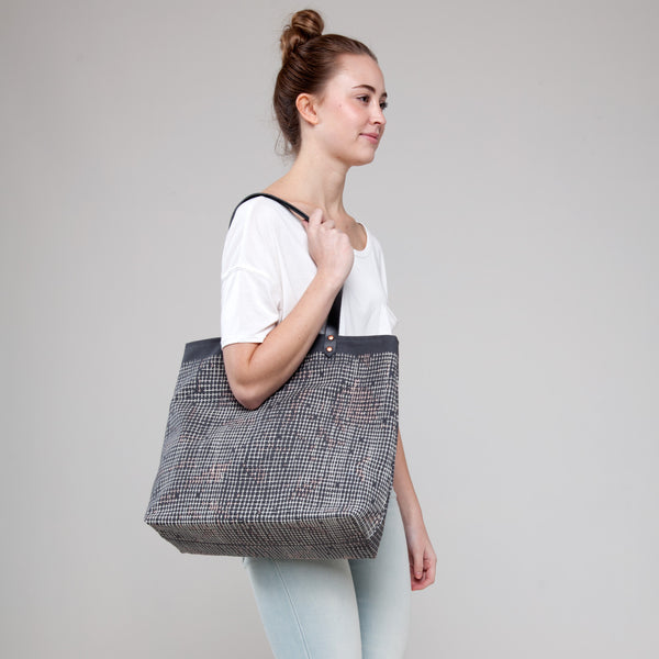 Cross Stitch Carryall
