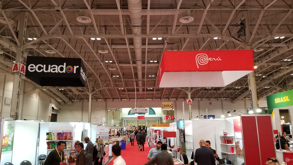 Sial Canada - Inspire Food Business 2019