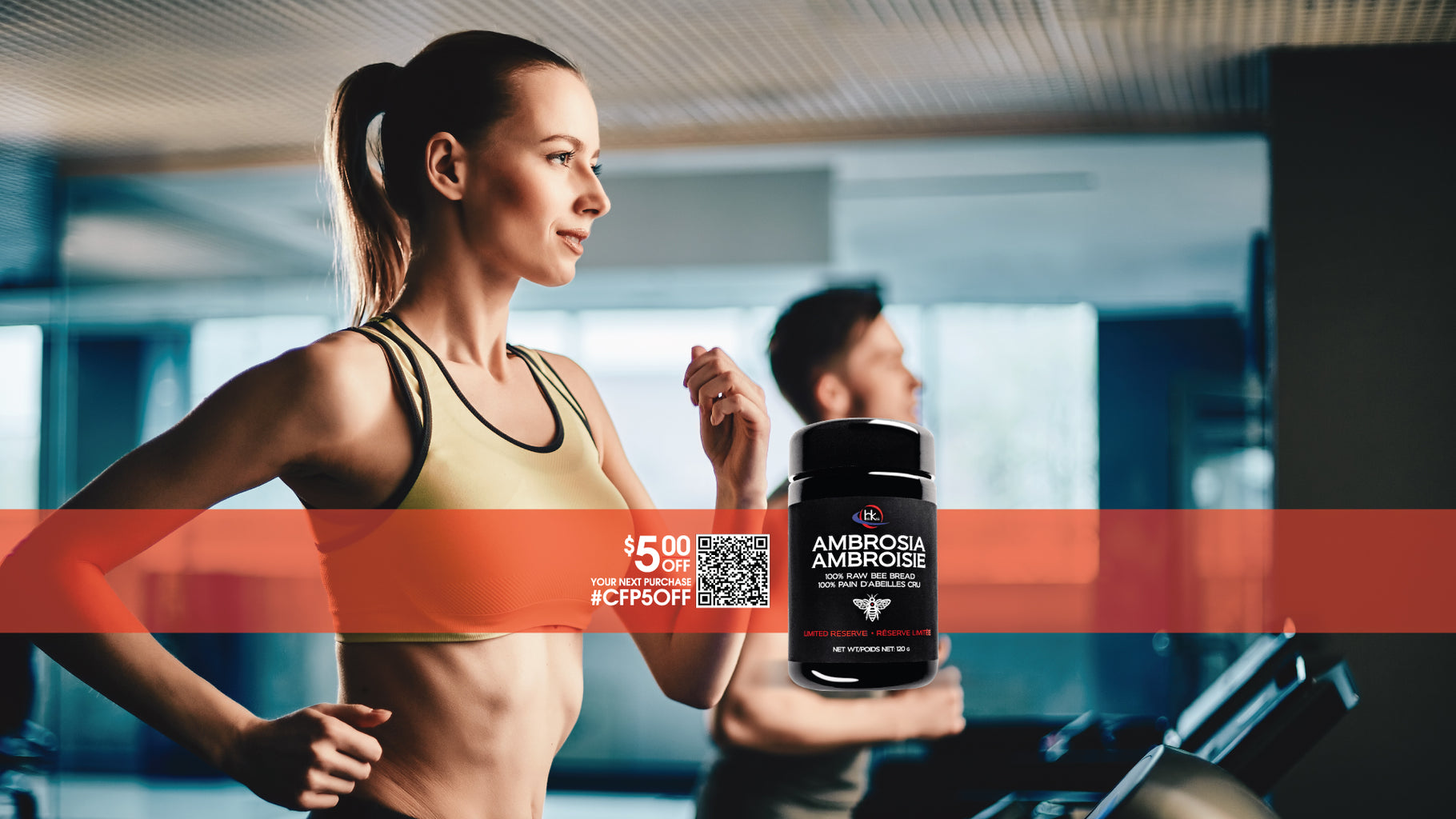 Get Coupon of CanFitPro Magazine for your next purchase!