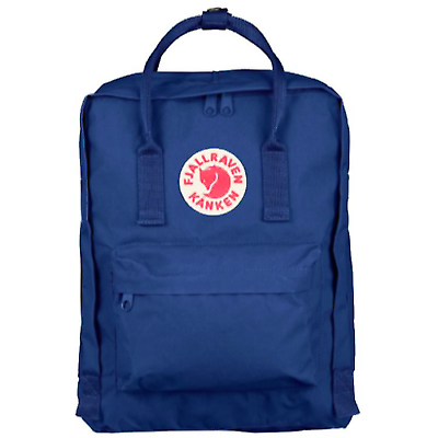 7/16/20L  Backpack - Deep Blue