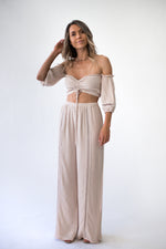 Margo Crop Top - Appelov