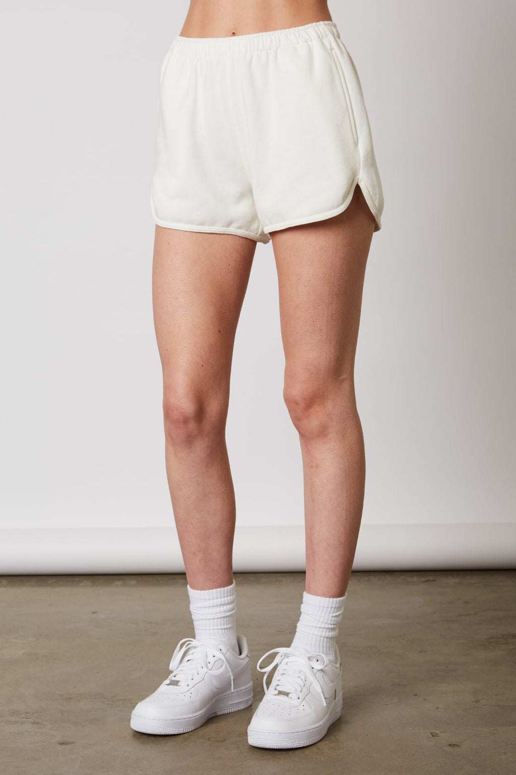 French Terry Shorts - Appelov