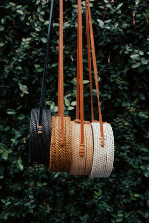 Bring Me To Bali Crossbody
