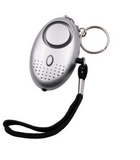 Personal Safety Alarm and LED Light