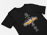 Muscle car lover t-shirt - Pontiac GTO - GOAT Muscle Car T-shirt - Premium bold t-shirt design