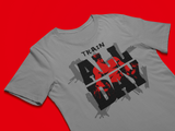 Train All Day Fitness T-shirt