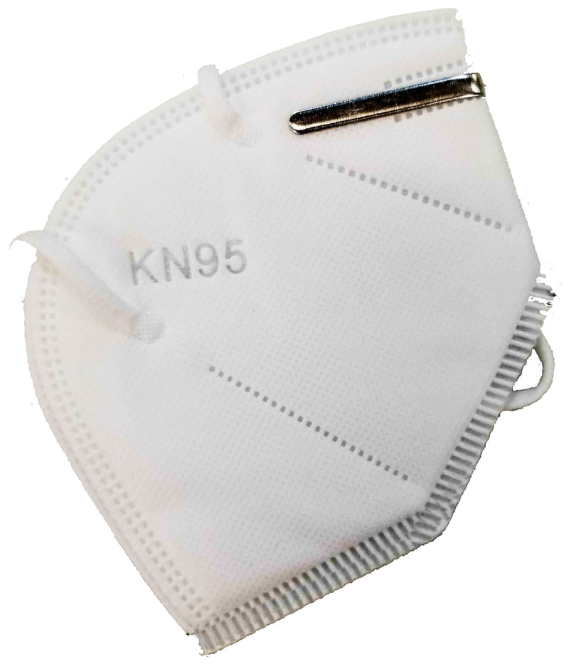 30WIN KN95 3D Protective Mask - The Uniform Superstore