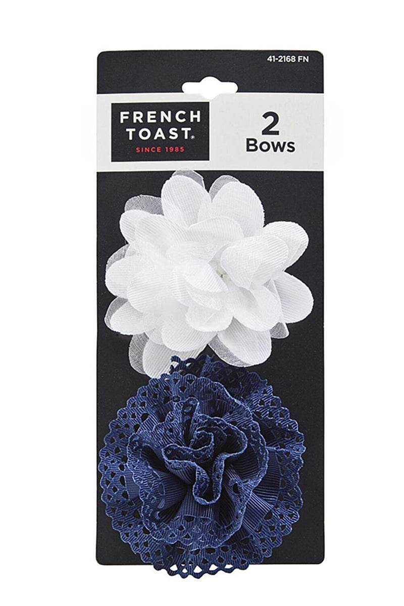 french-toast-chiffon-and-eyelet-bows-2-pack