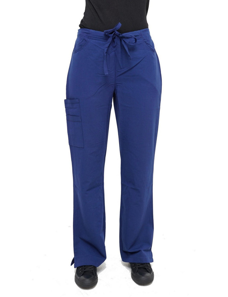 Excel Cargo Pants Navy