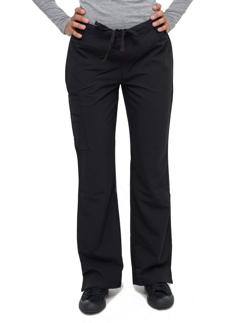 Excel Cargo Pants Black