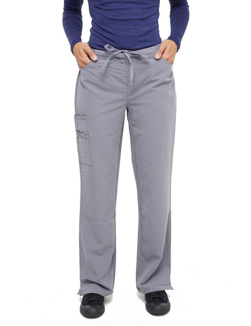 Excel Cargo Pants Grey