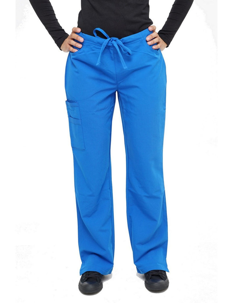 Excel Cargo Pants Royal