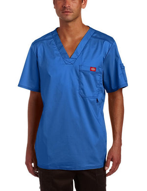 dickies-generation-flex-men's-youtility-scrub-top